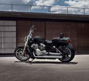 2017 V-Rod Muscle