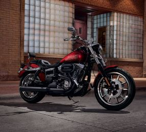 2017 Low Rider