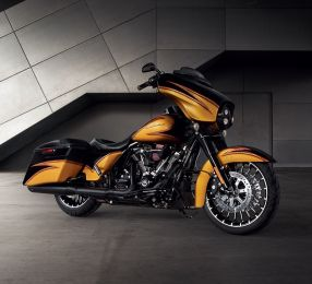 2017 Street Glide Special 3