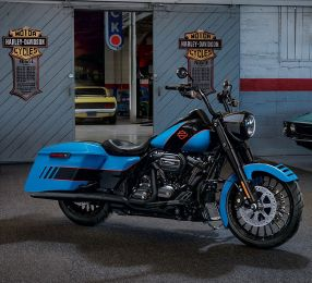 2018 Road King Special 2