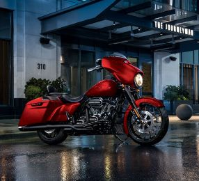 2018 Street Glide Special 2