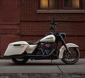 2019 Road King Special 2