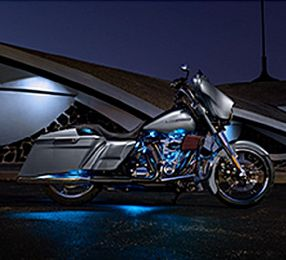 2019 Street Glide Special 2