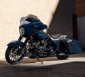 2019 Street Glide Special 3