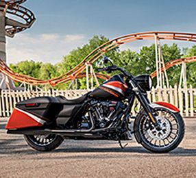 2019 Road King Special 3