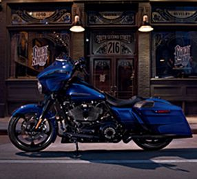 2020 Street Glide Special 2