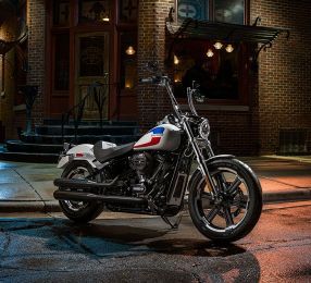 2020 Low Rider 2