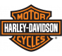 Harley-Davidson® CYL HEAD,ASSY,LD,RR,OIL,BLK 16500752