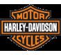 Harley-Davidson® C'CASE,RH,PNTD BLACK 24652-06