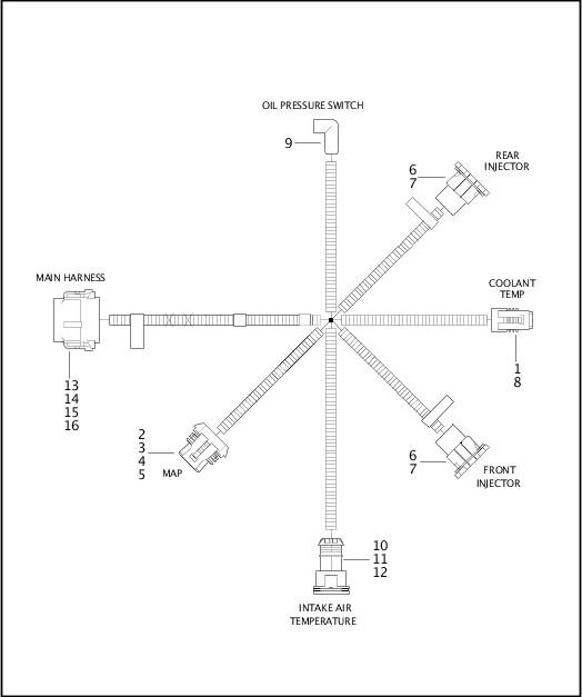 2002 Vrsca Model Parts Catalog