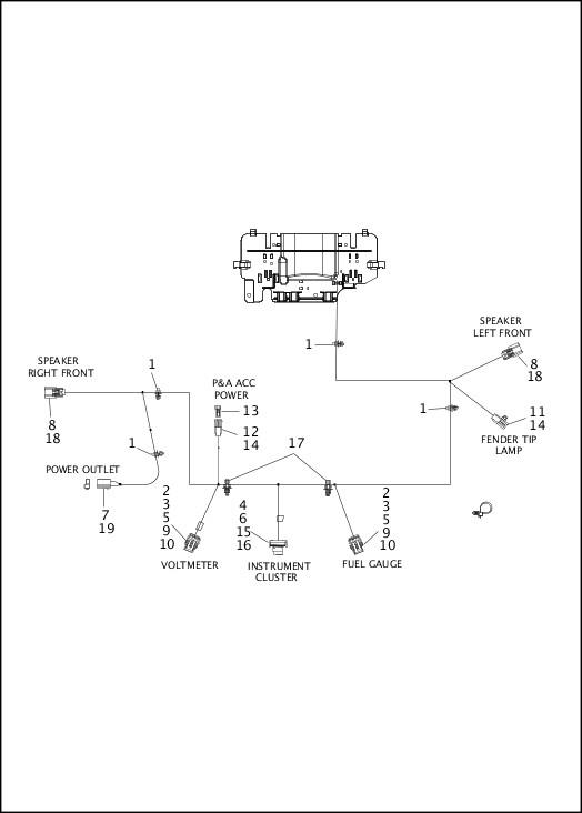 2016 Trike Model Parts Catalog